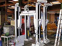 HYWEMA® Lifting column example A43850