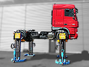 commercial vehicle lifts